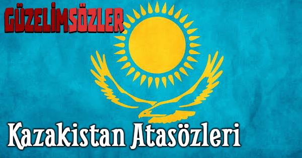 Kazakistan Atasözleri