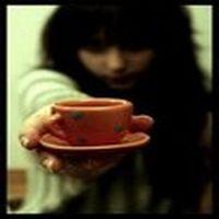 Kahvenden bir yudum bil...