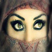 Çok güzel gözleri va...