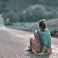 yolun başında üzdüler diye üzülme, yolun sonunda hesap soracak allah var!