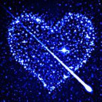 Beni yıldız gibi sevm...