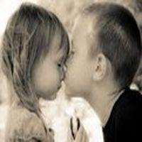 İlk öpücüğü vereceğin k...
