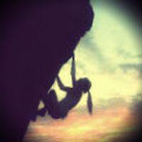 Hayat bir tırmanışt�...