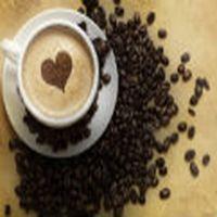 Sabah kahvesine bekliyo...