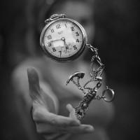 Zaman insanı değiştirme...
