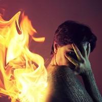 Ateşi korda, insanı zor...