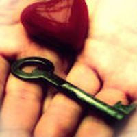 Kalbinizi kime açtığ...