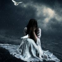 Sakın ağlama, 'kıyamam' diyenler hıçkırıklara boğmadı mı bizi!...