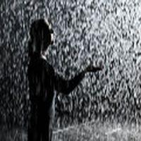 En çok yağmuru severi...