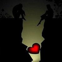 Kalbin kırıla kırıla öğ...