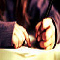 Yazdıklarım sana dokunu...
