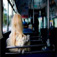 Her otobüse ya da metr...