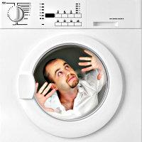 Çamaşır makinesini b...