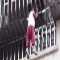 K���kken balkon demirlerinin a...