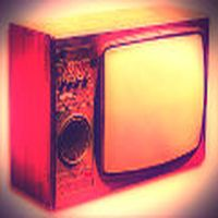 Kolunu tüplü televizyon...