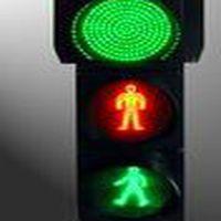 Yeşil ışık arabalar...