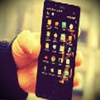 Akıllı telefonumu yere ...