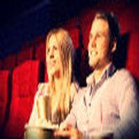 Sinemada bazı sahneler...