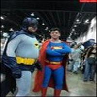 Süperman'in tshirt'ün...
