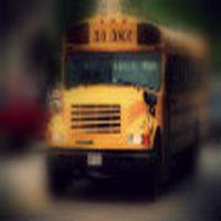 Çocuk: Otobüsteyim an...