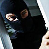 Geçenlerde hırsız 20...