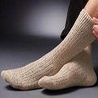 Aşkımı ararken çorabımı...