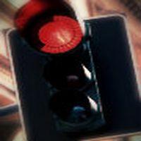 70 saniye kırmızı ışık ...