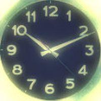 Hani saat hiç ilerleme...