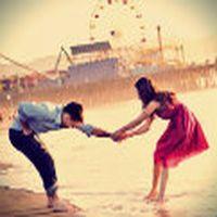 Bende bi tane yaz aşk�...