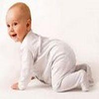 Bebeklerin emeklemesi e...