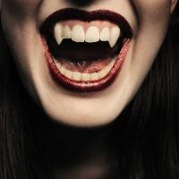 İyi ki Türkler de vampi...