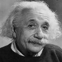 +Kanki sana Einstein'i ayarl�y...