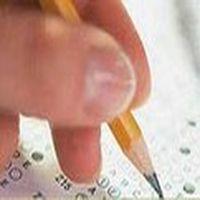 Sınavda 'Adınız' yazan ...