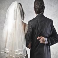 Kuzenim evlendi, evlend...