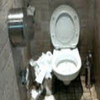2 Saattir tuvaletin ışı...
