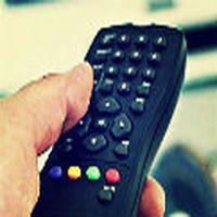 Televizyonda yanl�� kanal� tu�...