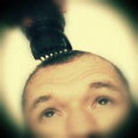 Saçımı 3 numara yaptım ...