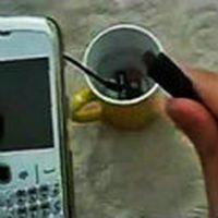 Telefonu %1'deyken şarj...