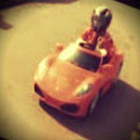 Satacağım bu Ferrariy...